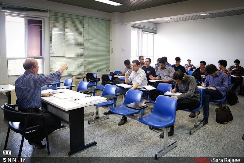 تعطیلی کلاس های دانشگاه آزاد همدان تا آخر هفته
