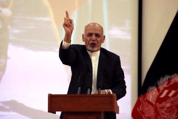 تعهدی برای آزاد کردن زندانیان طالبان نداریم