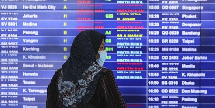 نخست وزیر مالزی برای مهار کرونا محدودیت تردد سراسری اعلام نمود
