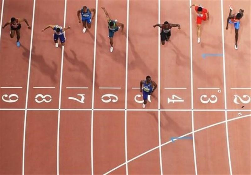 تغییر زمان برگزاری مسابقات دوومیدانی قهرمانی جهان