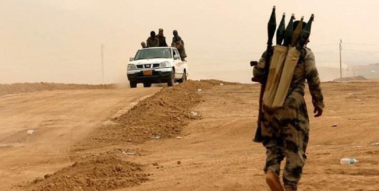 یک عضو ارشد داعش در عراق دستگیر شد