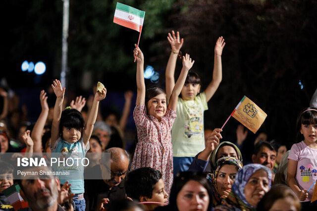 کوچ جشنواره فیلم کودک از تابستان به پاییز