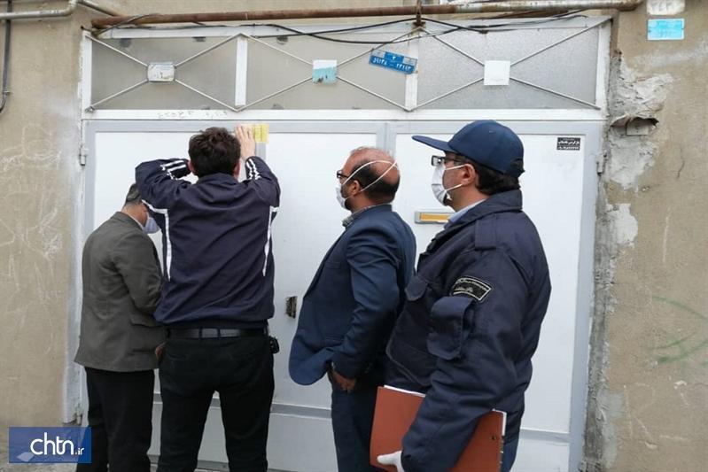 پلمب 36 مرکز اقامتی غیرمجاز در آذربایجان غربی