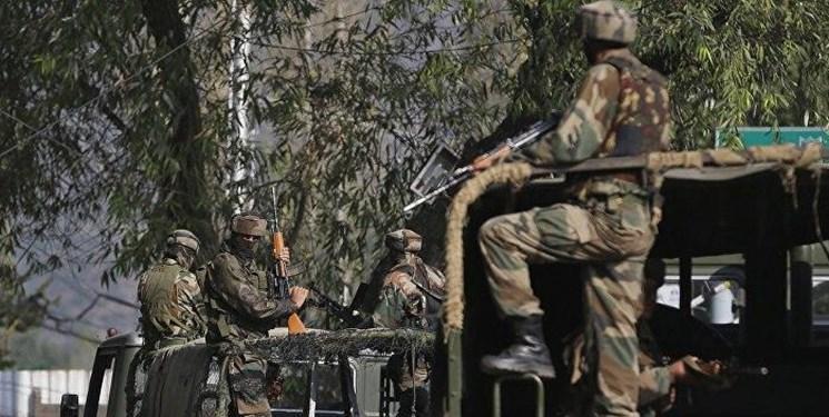 حمله ارتش هند به مواضعی در کشمیر دستکم 10 کشته برجای گذاشت