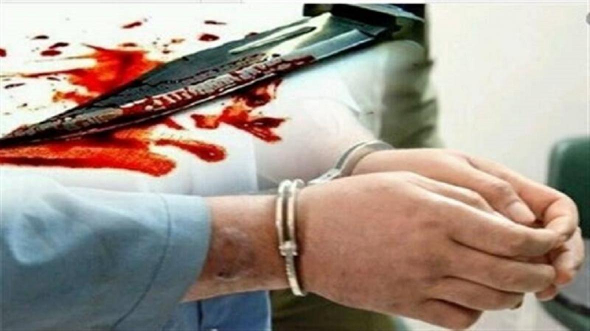متهم به قتل: همسرم خیانت کرد، او را کشتم