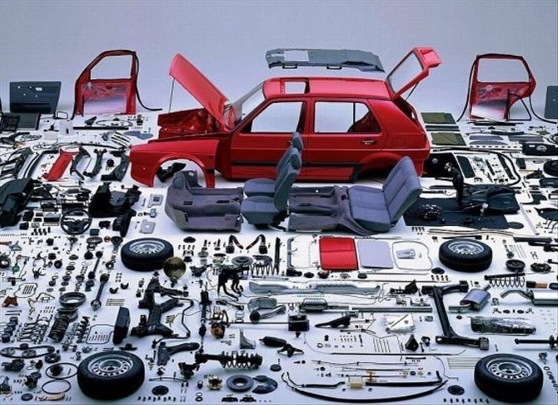 ارتقای کیفیت ایران ساخت ، 48 محصول با فناوری نانو به صنعت خودرو رنگ تازه داد