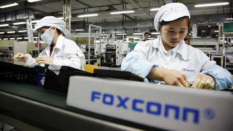 فاکسکان: روزهایی که چین کارخانه جهان بود به سرانجام رسیده است