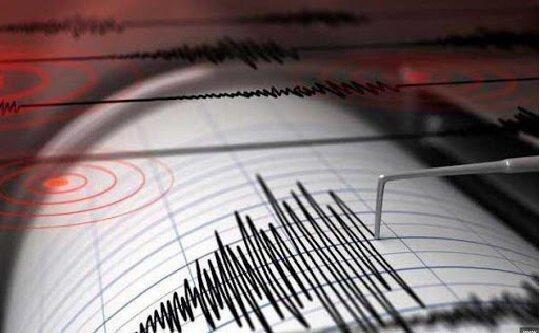 زلزله دوباره سنگان را لرزاند