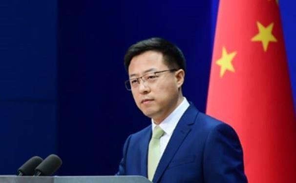 چین به توافق ایران و آژانس اتمی واکنش نشان داد