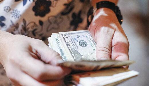 این تازه شروع ریزش های دلار است