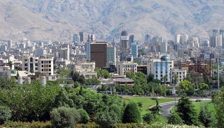 تهران 400 هزار خانه بدون سکنه دارد