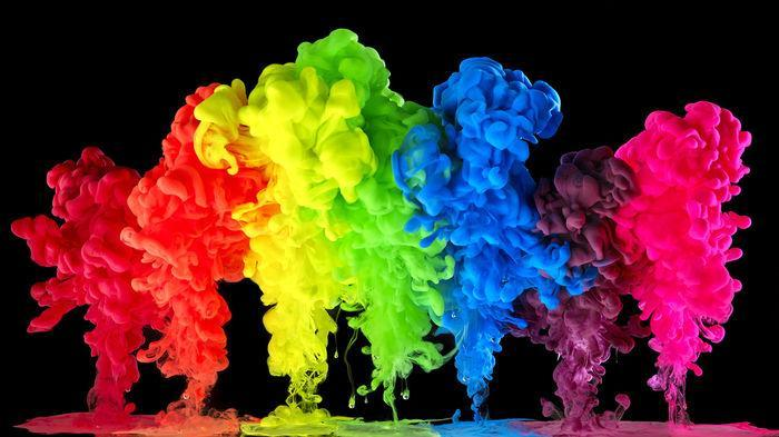 تاثیر رنگها بر انسان ؛ کدام یک رنگ شماست؟