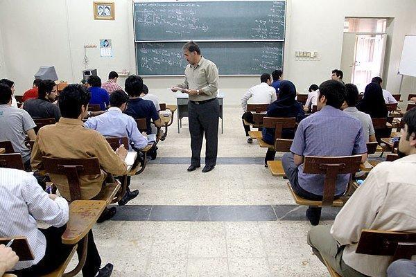 آموزش دانشجویان از مراجعات به شورای انضباطی می کاهد