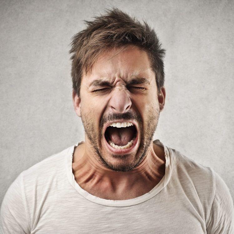 با این 10 نکته خشم خود را کنترل کنید!