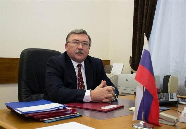 خبرنگاران مقام روس:تصمیم تهران برای غنی سازی 20درصدی اورانیوم قابل پیش بینی بود