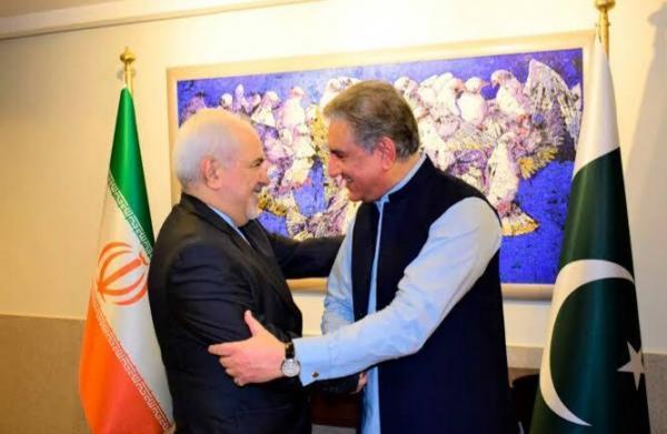 خبرنگاران پاکستان سفرهای ظریف به این کشور را حاکی از روابط عالی با ایران دانست