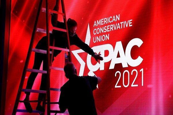 نشست سالانه کنفرانس اقدام سیاسی محافظه کاران در آمریکا آغاز شد