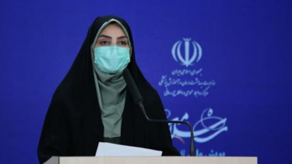 وزارت بهداشت: از دو ماسک بهره ببرید خبرنگاران