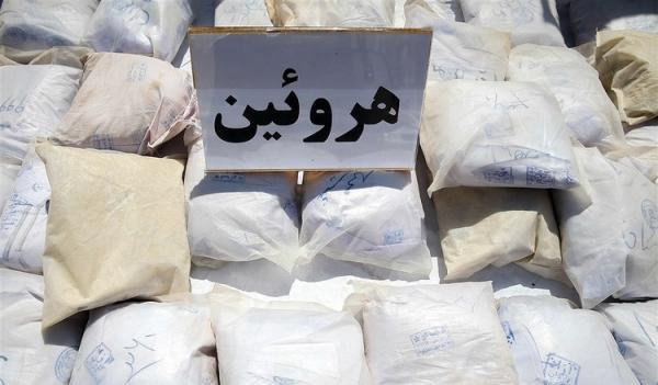 ماجرای چمدان 11 کیلویی هروئین که در راه ترکیه بود