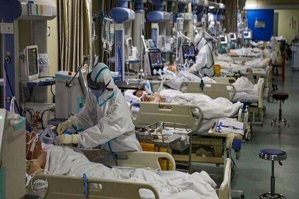 شتاب مرگ های کرونایی در کشور، یک فوتی در هر سه تا پنج دقیقه