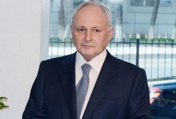 خبرنگاران وزیر بهداشت جمهوری آذربایجان برکنار شد