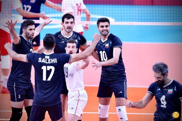 برنامه مسابقات دوشنبه 4 مرداد ورزشکاران ایران در المپیک 2020