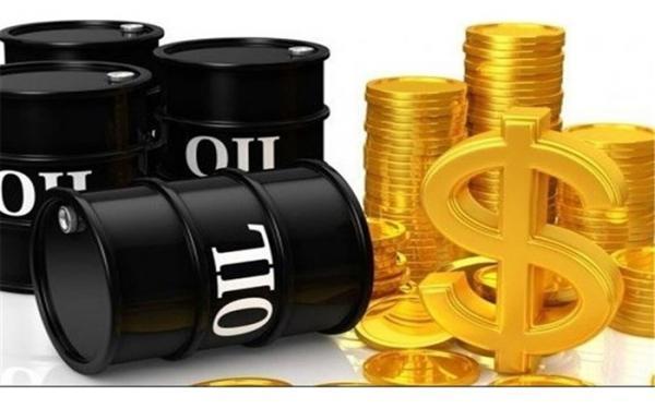 قیمت جهانی نفت خام اندکی کاهش یافت