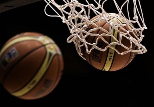 اعلام برنامه مسابقات لیگ برتر بسکتبال